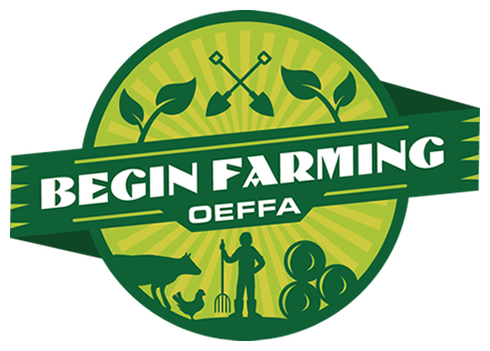 Begin Farming – OEFFA